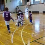 2021/08/08 ウォーキングサッカー③